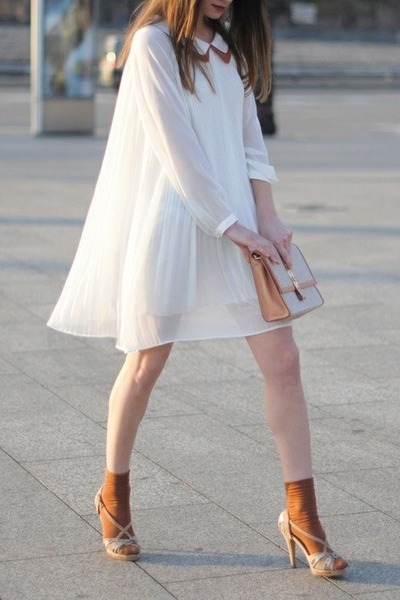 shirt dress unknown brand shirt
