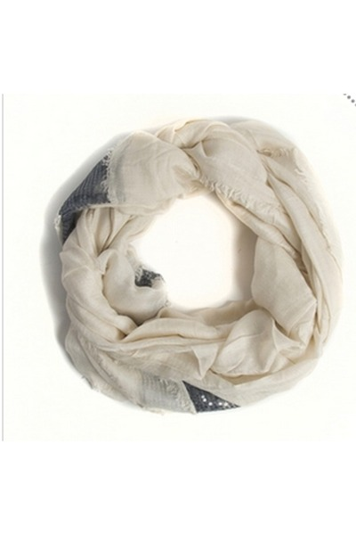 East Cloud scarf