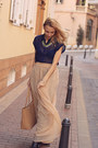 H-m-shirt-dkny-bag-h-m-necklace-pull-bear-skirt-h-m-intimate