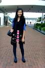 Pink-topshop-skirt-black-from-hong-kong-scarf-blue-tomato-tights-black-ran