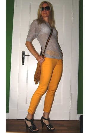 Amisu pants - Amisu top