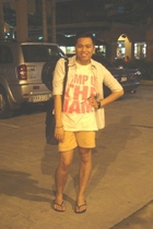 Zara - Topshop t-shirt
