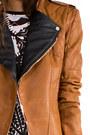 Bronze-jacket