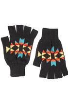 Black-topshop-gloves