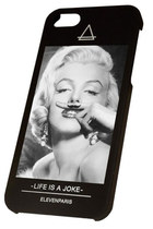 iPhone 5 Marilyn Monroe Case