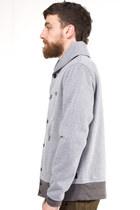 Heather Gray GPPR Jackets