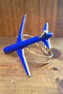Blue-number-a-bracelet