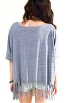 Heather Gray Ts Shirts