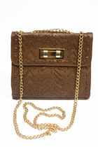 Brown-number-a-purse