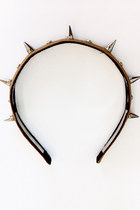 spiked headband Number A accessories