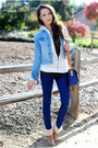 Navy-big-star-usa-jeans-periwinkle-american-eagle-jacket
