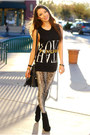Black-oasap-boots-camel-forward-to-all-leggings-black-privilege-t-shirt