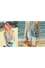Sh-shorts-wholesale-dress-blouse