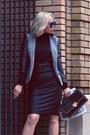 Black-studded-toe-michael-kors-shoes-gray-leather-sleeve-asos-blazer
