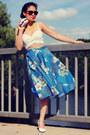 Full-floral-modcloth-skirt-bralette-nastygal-top