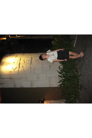 Bali top - skirt