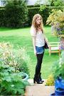 White-h-m-top-blue-h-m-shorts-black-m-s-tights-black-pimkie-boots