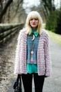 Light-pink-jeffrey-campbell-boots-black-zara-jeans-aquamarine-blouse