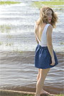 Polka-dot-gap-skirt-lace-romper-pacsun-jumper