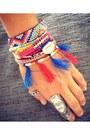Handmade-bracelet