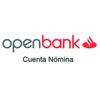 openbankcuentanomina