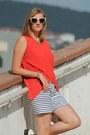Eggshell-zara-sunglasses