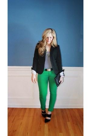 Target blazer - Charlotte Russe heels