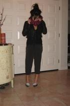 jacket - Stella McCartney for Adidas pants - Topshop - top
