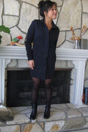 forever 21 - moms tights - Sigerson Morrison