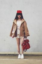 cape coat coat