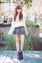material girl skirt