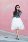 White-tutu-alyssa-nicole-skirt-blue-sheer-urban-outfitters-top