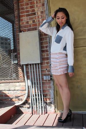 Leyendecker skirt - Generation Love blouse