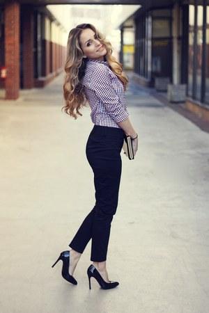 black stylowebuty shoes