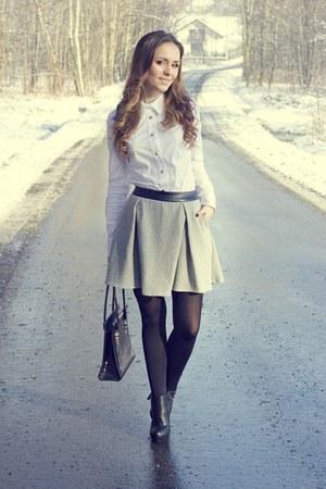 silver PresKA skirt