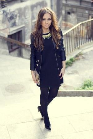 black Mohito dress