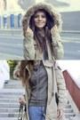 Pull-bear-jacket
