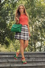 Green-house-bag