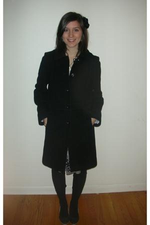coat - dress