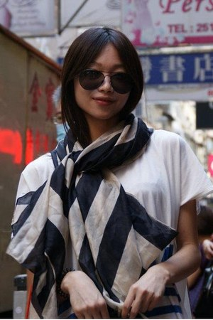 papiroga scarf