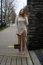 Beige-zara-sweater-brown-h-m-bag-eggshell-schutz-heels