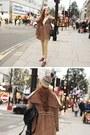 Bronze-coat