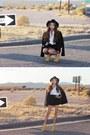 Style-nanda-boots-style-nanda-blazer-high-waisted-style-nanda-shorts