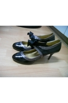 Court Shoes From Ichigo
