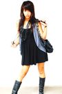 Gray-randomly-found-in-hong-kong-vest-black-forever-21-black-zara-black-fo