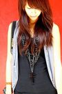 Gray-randomly-found-in-hong-kong-vest-black-forever-21-black-forever-21-ur