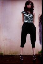 IconiQue top - IconiQue pants