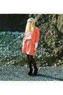 Carrot-orange-h-m-jacket-black-h-m-tights-carrot-orange-h-m-skirt-black-to