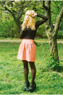 Ebay-boots-romwe-tights-h-m-skirt-body-vintage-accessories