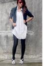 Silver-vintage-top-silver-daintyshopmultiplycom-shoes-black-blazer